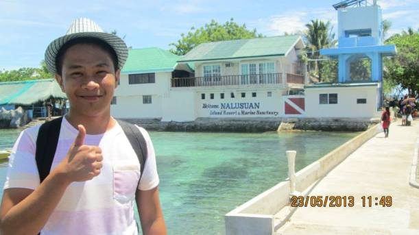 Nalusuan Island Resort, Cebu