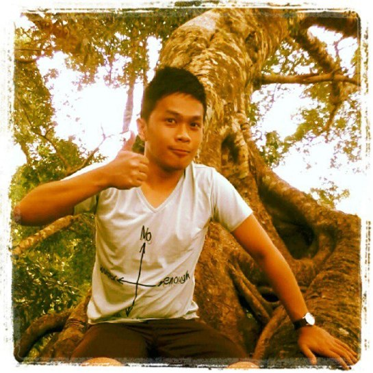 The oldest Balete tree at 400 years old! Aurora