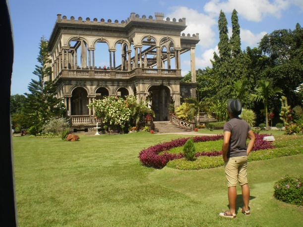 The Mansion in Bacolod City