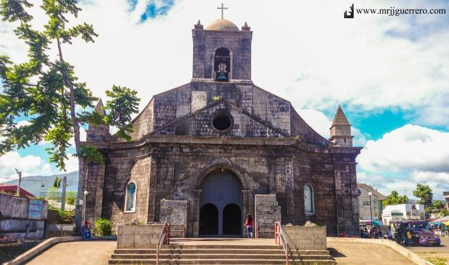 SAN LORENZO CHURCH, TIWI