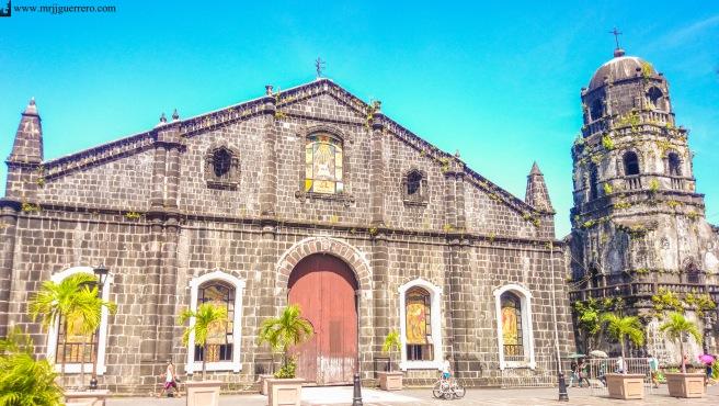 ST. JOHN THE BAPTIST CHURCH, TABACO CITY