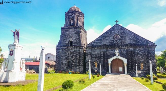 ST. ROSE OF LIMA, BACACAY